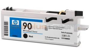 HP NO 90 PRINTHEAD CLEANER BLACK 400ML (C5096A)