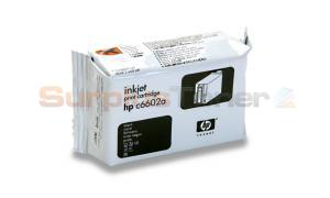 HP TIJ 1.0 INK BLACK (C6602A)