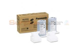 PANASONIC FP-7113 TONER CART BLACK (FQ-TF15)