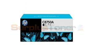 HP CM 8060 INK CARTRIDGE BLACK (C8750A)