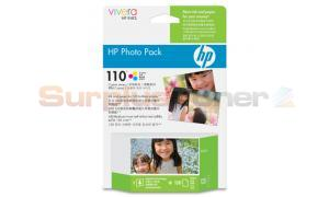 HP NO 110 PHOTO VALUE PACK (Q8700AN)