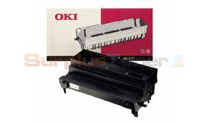 OKI OKIPAGE 16N SERIES DRUM BLACK (09001045)