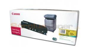CANON CP660 TONER CART YELLOW (F42-3611-010)