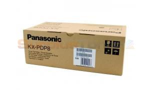 PANASONIC KX-P7100 7110 TONER CART BLACK (KX-PDP8)