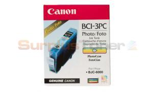 CANON BCI-3PC INK TANK PHOTO CYAN (F47-3261-300)