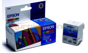 EPSON STYLUS C42 C44 INK CART COLOR (T037040)