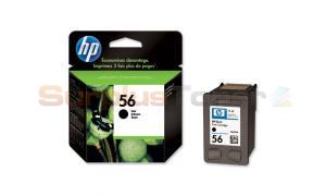 HP DESKJET 450CBI INK CARTRIDGE BLACK (C6656AE)