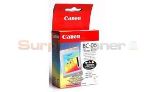 CANON BC-06 PHOTO INKJET CART 90 PAGES (F45-1131-400)
