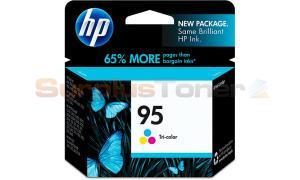 HP NO 95 INK TRI-COLOR (C8766WN)