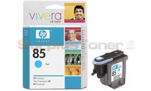 HP NO 85 PRINTHEAD CYAN (C9420A)