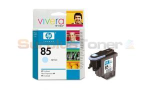 HP NO 85 PRINTHEAD LT CYAN (C9423A)