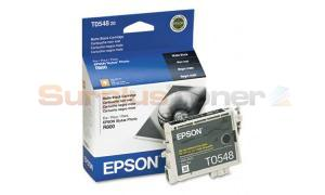 EPSON STYLUS PHOTO R800 INK CART MATTE BLACK (T054820)