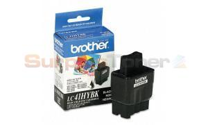 BROTHER MFC 210C INK BLACK HY (LC-41HYBK)
