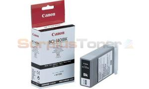 CANON W7250 BCI-1401BK INK TANK BLACK 130ML (7568A001)