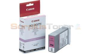 CANON BCI-1401PM INK TANK PHOTO MAGENTA 130ML (7573A001)