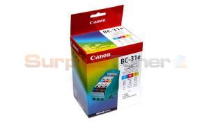 CANON BC-31E INK CARTRIDGE COLOR (4609A003)