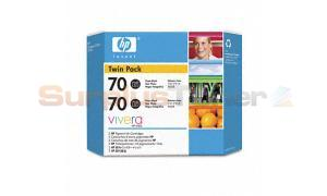 HP DESIGNJET Z2100 NO 70 INK PHOTO BLACK (CB340A)
