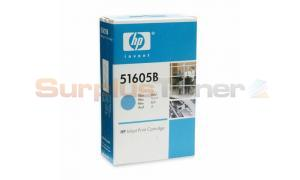 HP THINKJET QUIETJET PLUS INK BLUE (51605B)