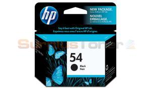 HP OFFICEJET J3680 NO 54 INK BLACK (CB334AN)