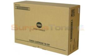 KONICA MINOLTA TN-109 TONER CARTRIDGE BLACK (9961000251)