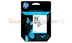 HP NO 72 INK PHOTO BLACK 69ML (C9397A)