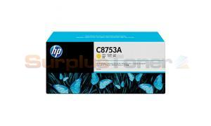 HP CM 8060 INK CARTRIDGE YELLOW (C8753A)