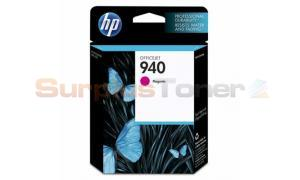 HP 940 OFFICEJET INK CARTRIDGE MAGENTA (C4904AE)