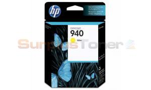 HP 940 OFFICEJET INK CARTRIDGE YELLOW (C4905AE)