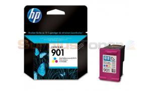 HP 901 INK CARTRIDGE TRI-COLOR (CC656AE)