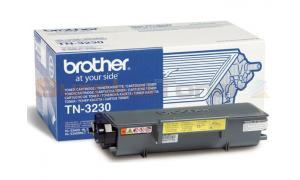 BROTHER HL-5340D MFC 8370DN TONER BLACK (TN-3230)