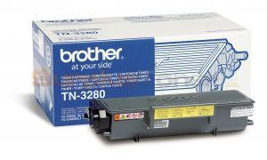 BROTHER HL-5340D 5370DW TONER CARTRIDGE (TN-3280)