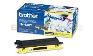 BROTHER DCP-9042CDN TONER CARTRIDGE YELLOW (TN-130Y)