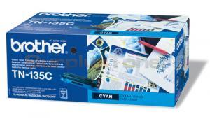 BROTHER DCP-9042CDN TONER CYAN 4K (TN-135C)