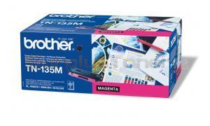 BROTHER DCP-9042CDN TONER MAGENTA HY (TN-135M)