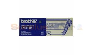 BROTHER HL-2170W TONER BLACK 2.6K (TN-2150)