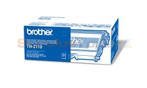 BROTHER MFC-7440N TONER CARTRIDGE 1.5K (TN-2110)