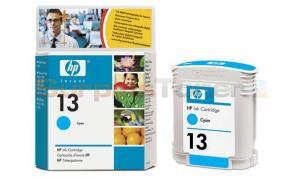 HP BI 1200 NO 13 INK CYAN (C4815AE)