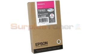 EPSON B-300 INK CARTRIDGE MAGENTA (T616300)