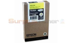 EPSON B-300 INK CARTRIDGE YELLOW (T616400)