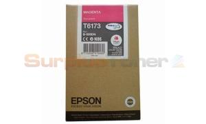 EPSON B-500DN INK CARTRIDGE MAGENTA HY (T617300)