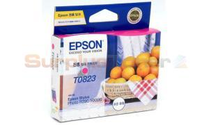 EPSON STYLUS PHOTO R290 INK CARTRIDGE MAGENTA (T082390)
