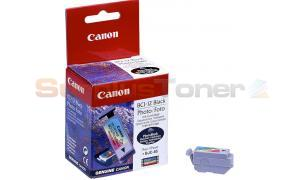 CANON BCI-12 INK TANK PHOTO BLACK (0959A002)