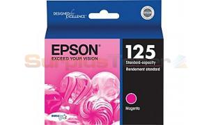 EPSON STYLUS NX625 INK CARTRIDGE MAGENTA (T125320)