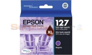 EPSON STYLUS NX625 INK CARTRIDGE MAGENTA XHY (T127320)
