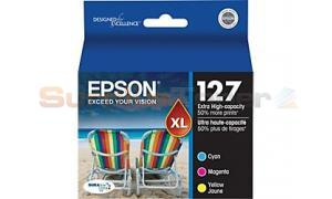 EPSON STYLUS NX625 INK CART CMY HY MULTI-PACK (T127520)