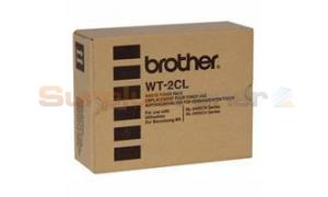 BROTHER HL-3400CN SERIES WASTE TONER (WT-2CL)