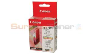 CANON BCI-5PM INK TANK PHOTO MAGENTA (F47-2591-300)