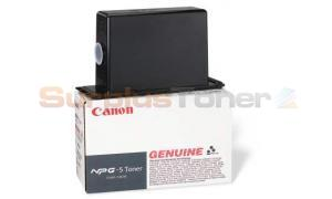 CANON NPG-5 TONER CART BLACK (1376A003)