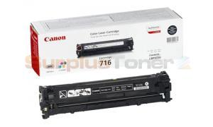 CANON 716 TONER CARTRIDGE BLACK (1980B002)