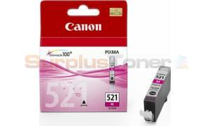CANON CLI-521M INK CARTRIDGE MAGENTA (2935B001)